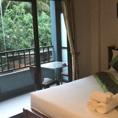 Srichada Hotel Khaolak: photo0.jpg