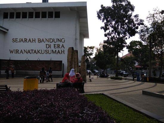 Bandung Historical Park