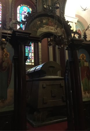 Holy Trinity Cathedral: photo0.jpg