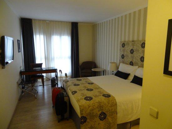 Eldan Hotel Bild