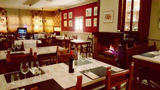 imagen Restaurante Don Baco en El Boalo