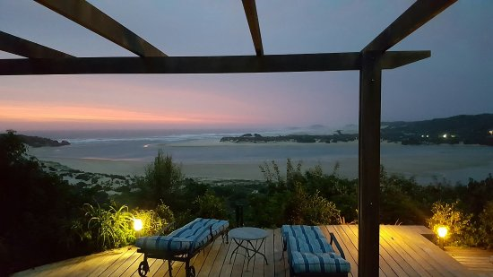 Kenton-on-Sea, Zuid-Afrika: 20180121_193850_large.jpg