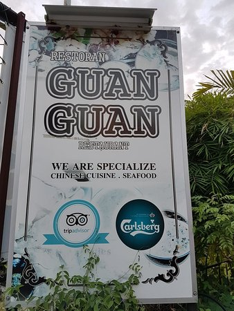 Guan Guan Cafe: 20180204_111555_large.jpg