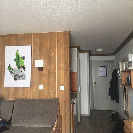 Pierre & Vacances Residenz Les Chalets de Solaise: photo0.jpg