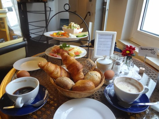 Schlemmerfrühstück Für 2 Picture Of Amelies Wohnzimmer Das