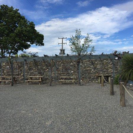 Renwick, New Zealand: Forrest Wines Cellar Door