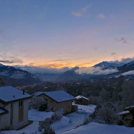 Chalet des Alpes : photo0.jpg