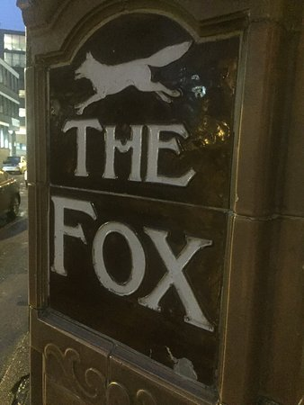 The Fox Public House