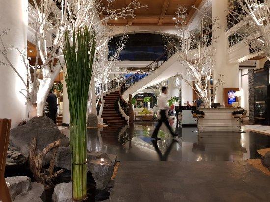 Vivere Hotel: 20180126_180641_large.jpg