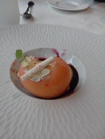 Busnes, Frankreich: Les desserts rafinés