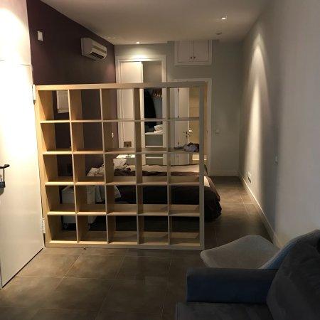 Apartamentos Benignus Madrid: photo5.jpg