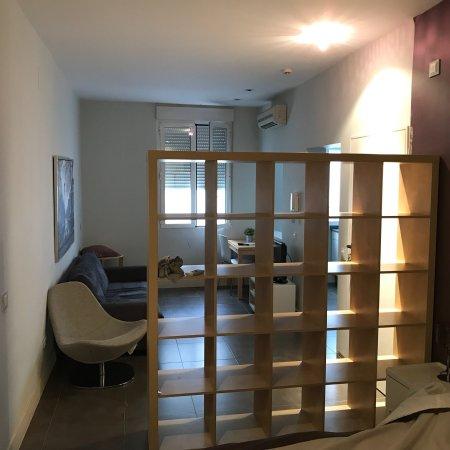 Apartamentos Benignus Madrid: photo6.jpg