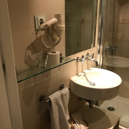 Apartamentos Benignus Madrid: photo8.jpg