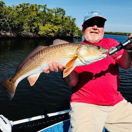 Fishing the flats charters fort myers beach fl for Fishing charter fort myers beach fl
