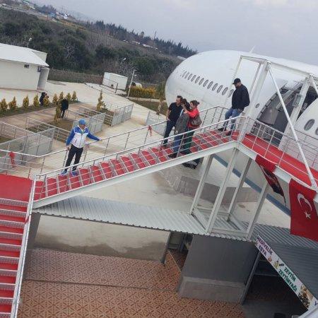 Burhaniye, Turquía: photo2.jpg