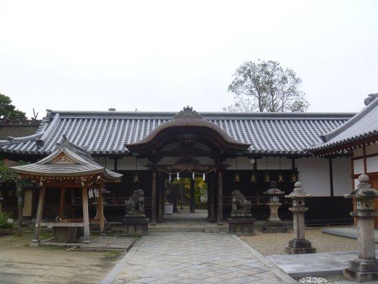 Yakuon Hachiman Shrine