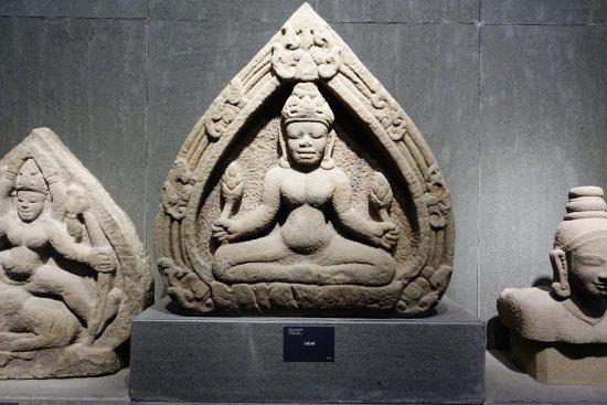 พิพิธภัณฑ์จาม