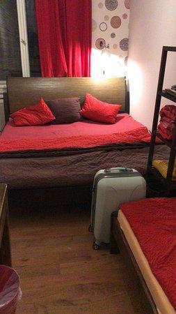 Hostel Elf Image