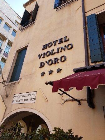 Hotel Anastasia: 20180204_105705_large.jpg