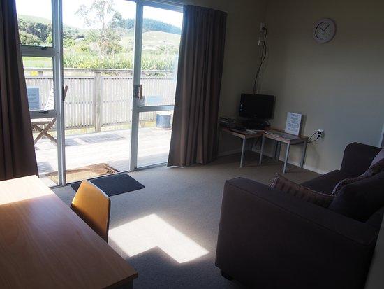 Waikava Harbour View Foto