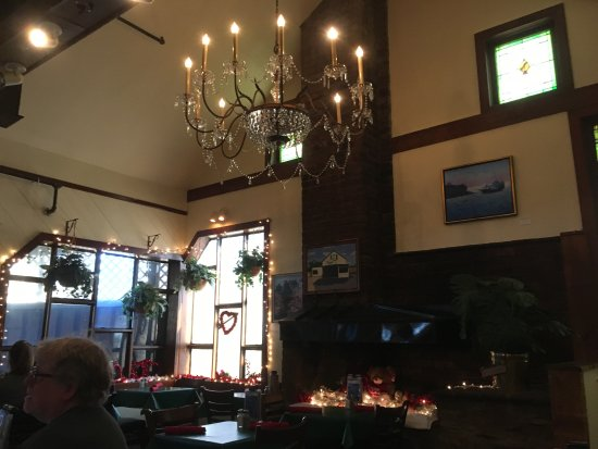 Maggie S Tea Room Washington