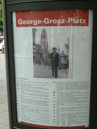 Georg-Grosz-Platz