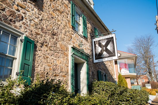 Doylestown Escape Room