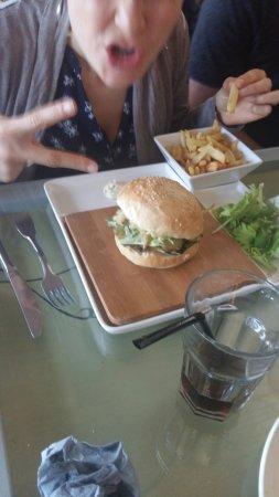 Restaurant le grill au thym dans saint jean de monts avec - Comptoir de famille st jean de soudain ...