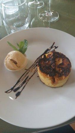 Restaurant Grill Au Thym Saint Jean De Monts