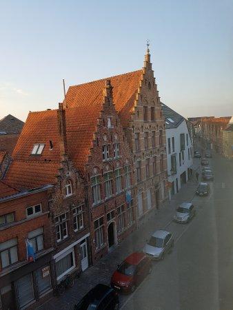 Flanders Hotel foto