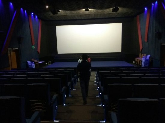 LV Prasad Preview Theatre