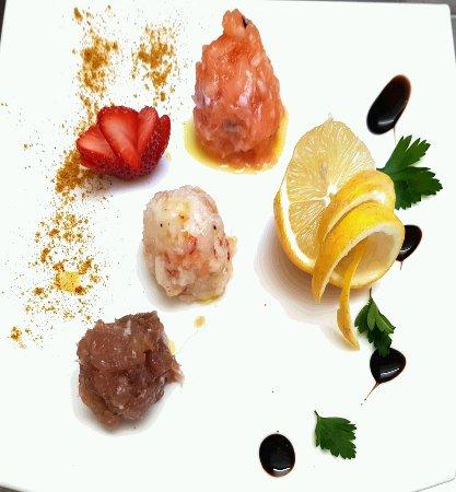 Ristorante punto italy in torino con cucina italiana for Mangiare in piani di cucina