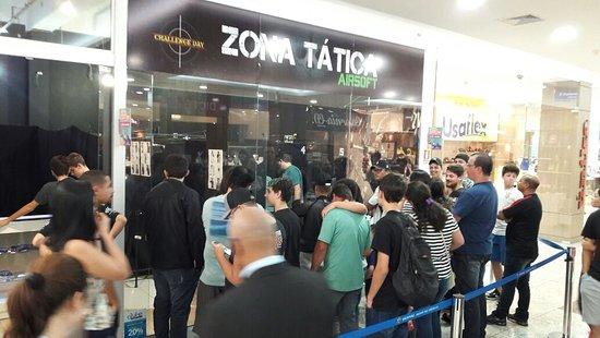 Zona Tática Airsoft