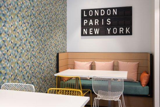 ibis styles m con centre hotel france voir les tarifs 349 avis et 103 photos. Black Bedroom Furniture Sets. Home Design Ideas