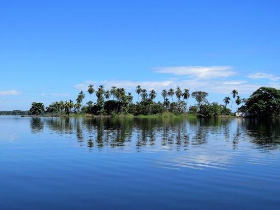 Granada, Nicaragua: Isletas on Lake Nicaragua
