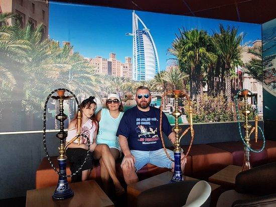 Dubai Lounge Dubai Lounge