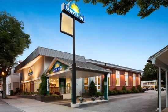 The 10 Closest Hotels To University Of New Hampshire Durham Tripadvisor