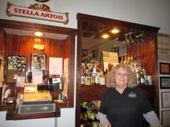 Altamont, Estado de Nueva York: There's Nancy!