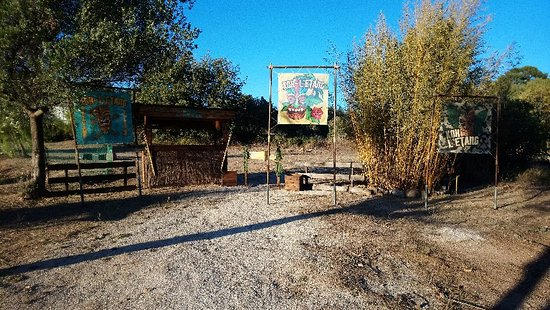 Ollioules, فرنسا: Koh l'Etang
