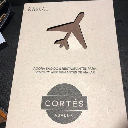 Cortés Asador
