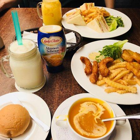 Hornbill Restaurant And Cafe Kuala Lumpur Restaurant Reviews Photos Phone Number Tripadvisor