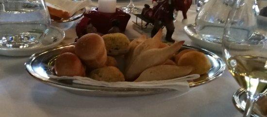 Colloredo di Monte Albano, Italy: Il pane