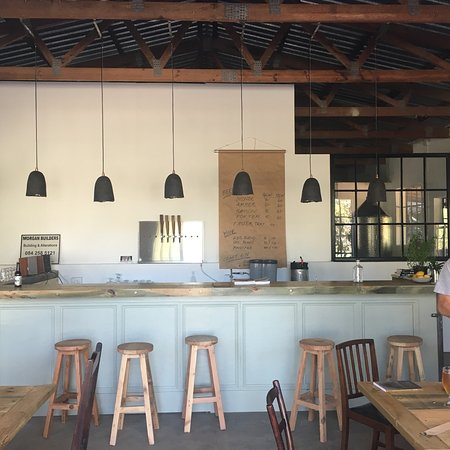 Barrydale, South Africa: The Makers Brew