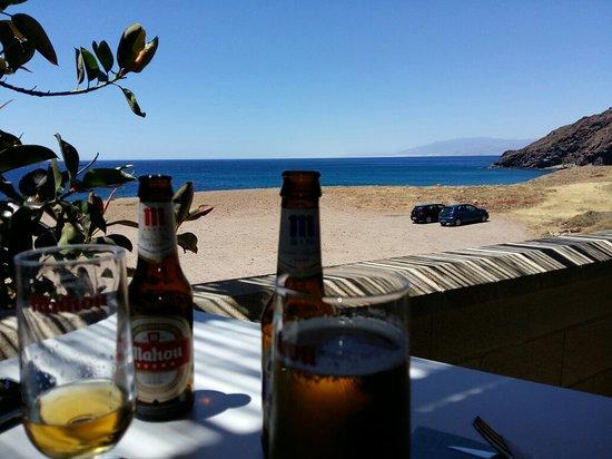Restaurante bar restaurante el faro en almer a con cocina - Restaurante el faro madrid ...
