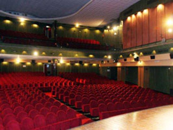 Cinema & Teatro Acacia