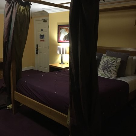 Celtic Royal Hotel: photo0.jpg