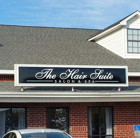 The Hair Suite Salon & Spa