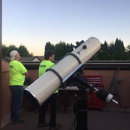 Naylor Observatory