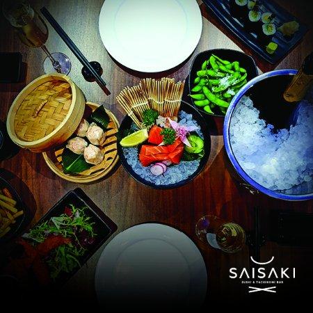 Saisaki