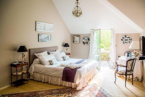 Villa Vent Couvert: Ambiance Boudoir